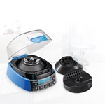 Heathrow Gusto High-Speed Mini Centrifuge