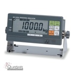 A&D AD-4406 - Digital Weighing Indicator | Quasar Instruments
