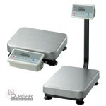 A&D FG-K Series - High Resolution Bench Scales | Quasar Instruments