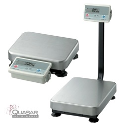 A&D FG-K Series - Bench Scales | Quasar Instruments
