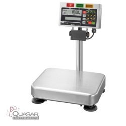 A&D FS-i Series - Checkweighing Scales | Quasar Instruments